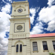 Old Maryborough post office building — Stock Photo