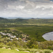 Cooktown Australia — Stock Photo