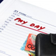 Pay day — Stock Photo #12675443
