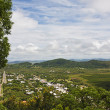 View of the small  town of Cooktown — Stock Photo