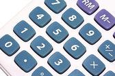 Kalkulačka — Stock fotografie