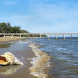 Hervey Bay 005 — Stock Photo