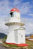 Old Cooktown lighthouse — Stock Photo