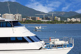 Cairns inlet — Stock Photo