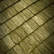 Old roof slate — Stock Photo