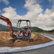 Digger 690 — Stock Photo