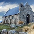 Church of the Good Shepherd — Stock Photo