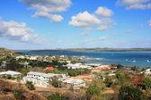 Thursday Island view — Stock Photo