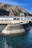 Waitaka Power station — Stock Photo