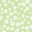 Royalty-Free Stock Vector Image: Daisies