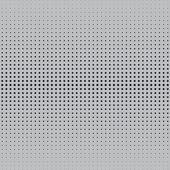 Grey digital texture — Stock Vector