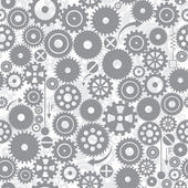 Gears. background — Stock Vector
