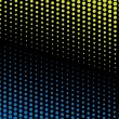 Dots background — Stockvektor