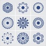 Flowers — Stock Vector #29460765