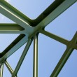 Bridge detail — Stock Photo #27717621