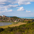 Stock Photo: Tihany
