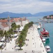 Old town Trogir — Stock Photo #49195225