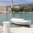 Old town Trogir — Stock Photo #49195235