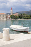 Old town Trogir — Stock Photo