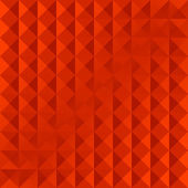 Geometric pattern red simple — Vector de stock