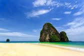 Railay beach — Stock Photo