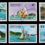 Tourism activities in Caribbean islands — Stock Photo