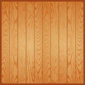 Light wood background — Stock Vector