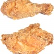 Fried Chicken — Stock Photo #12573748