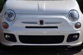 Fiat 500 — Stock Photo