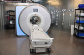 MRI Machine — Stock Photo