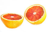 Blood Orange — Stock Photo