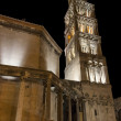 Stock Photo: Tower of Cathedral of St. Domnius in Split, Croatia