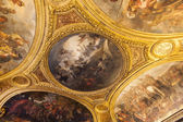Interior of Versaille palace — Stock Photo