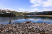 Lac Crno — Photo