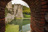 Golubac fort — Stockfoto
