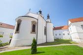 Krusedol Monastery — Stock Photo