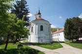Monasterio vrdnik-ravanica — Foto de Stock