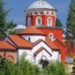 ������, ������: Zica monastery Temple of Christ Vaznesenja