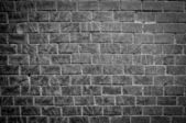 Wooden Bricks Background — Stock Photo
