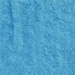 Blue handmade paper with pattern — Stock Photo