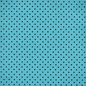 Cyan paper background with pattern — Stock Photo