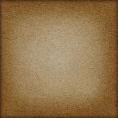 Brown paper background with frame — Stock Photo
