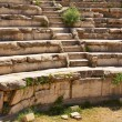 Ephesus Odeon. Turkey - Stock Photo