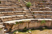 Ephesus Odeon. Turkey — Stock Photo