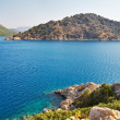 Stock Photo: Mediterraneselandscape. Turkey. Marmaris