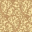 Royalty-Free Stock Photo: Decor pattern