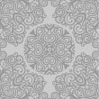 Stock Photo: Wallpaper-pattern