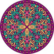 Mandala — Stock Photo #30478183