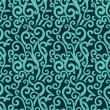 Swirl pattern — Stock Photo