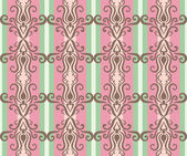 Wallpaper pattern — Stock fotografie